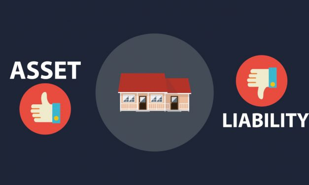 Assets vs Liabilities from a Property Perspective