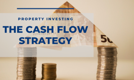The Cash Flow Strategy