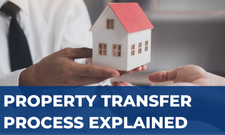 Property Transfer Process Explained